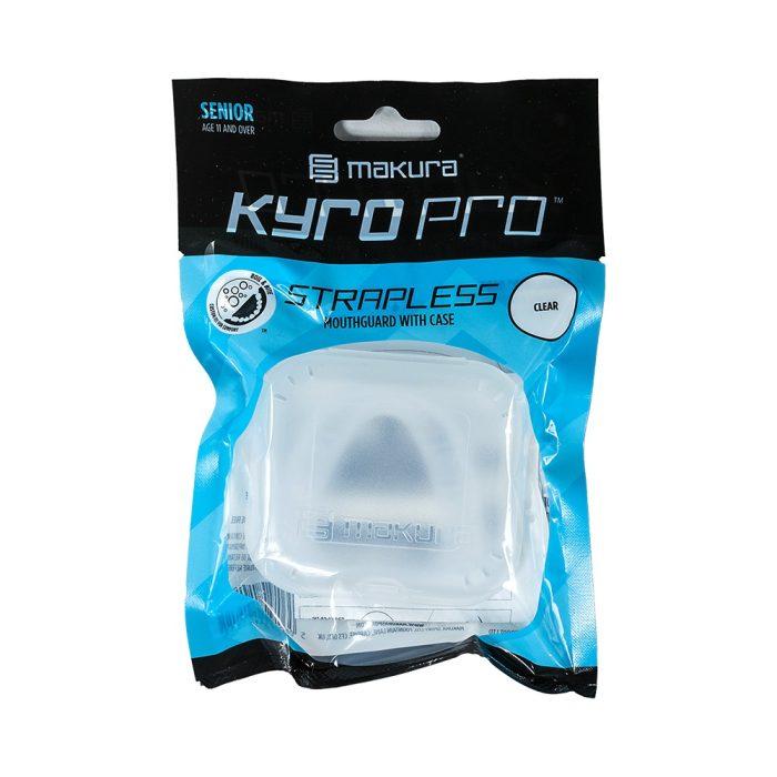 Makura Kyro Pro Gebitsbeschermer Transparant