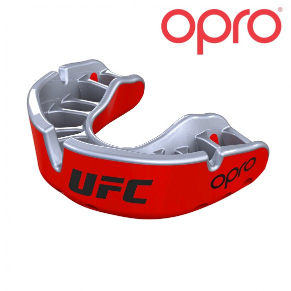 UFC Gold gebitsbeschermer