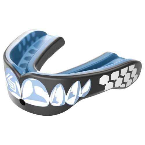 Shock doctor gel max power gebitsbeschermer Chrome Teeth