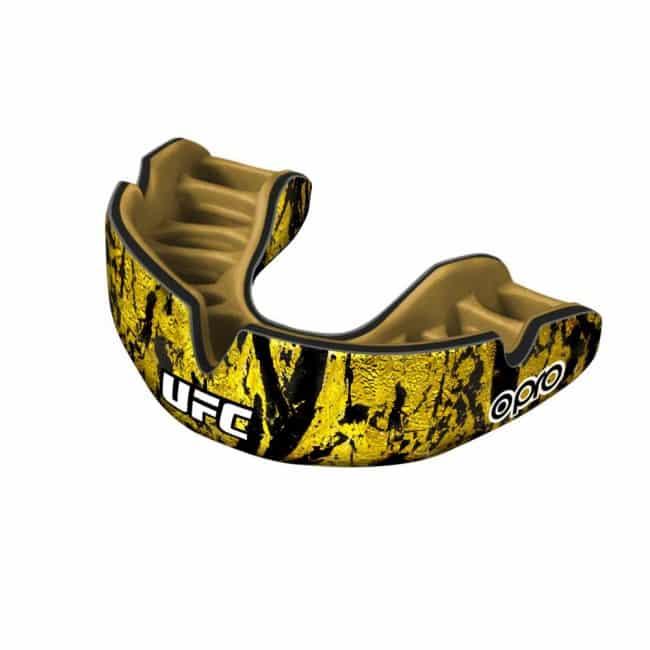 Opro UFC gebitsbeschermer power fit