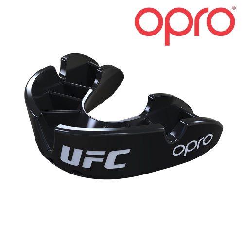 ufc-opro-gebitsbeschermer-bronze-zwart
